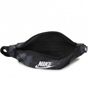 Nike Marsupio Heritage Grigio Camo