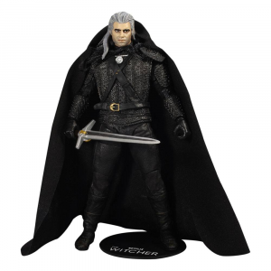 *PREORDER* The Witcher: GERALT OF RIVIA (Netflix) by McFarlane Toys