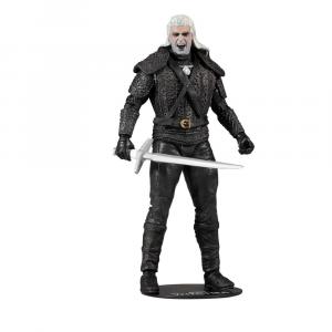 *PREORDER* The Witcher: GERALT OF RIVIA - KIKIMORA BATTLE (Netflix) by McFarlane Toys