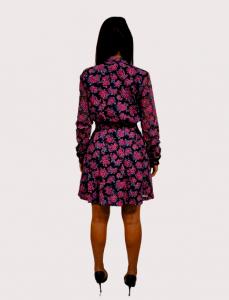 Vestito a fiori | Marca Jijil