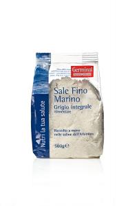 GERMINAL SALE ATLANTICO GRIGIO FINO 500G