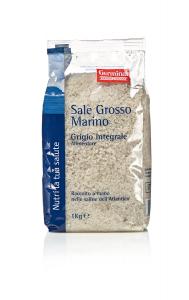 GERMINAL SALE ATLANTICO GRIGIO GROSSO 1KG