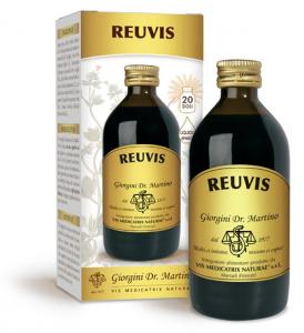 REUVIS 200ML