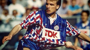 Borsone Ajax Tdk 1990 Limited Edition