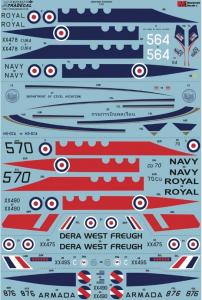 BAe Jetstream Collection (6)