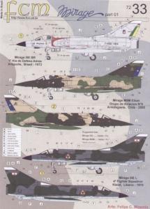 Dassault Mirage III Pt 1 (3) Dassault