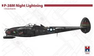 P-38M Night Lightning