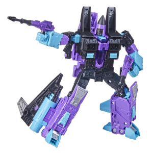 Transformers War for Cybertron Deluxe:  RAMJET by Hasbro