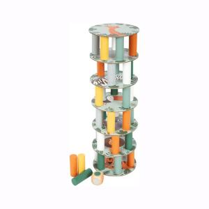 Torre traballante Safari