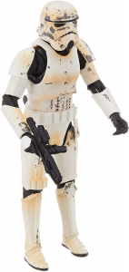 Star Wars Black Series: REMNANT STORMTROOPER (The Mandalorian) by Hasbro