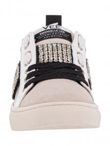 Emanuelle Vee  Sneakers  Multi Gold