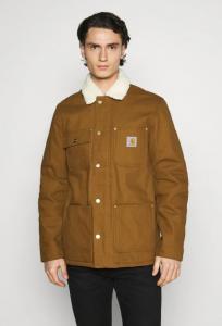 Giacca Carhartt Fairmount Coat Brown