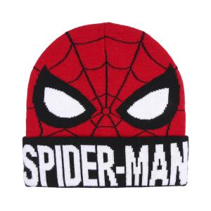 Cappello Spiderman veste da 4 a 8 Anni Inverno 2022