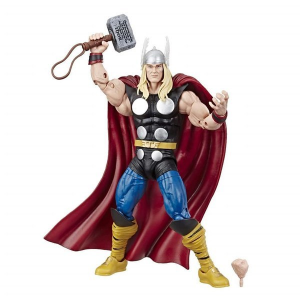 Marvel Legends: THOR ver. ALEX ROSS (80th Anniversary) by Hasbro