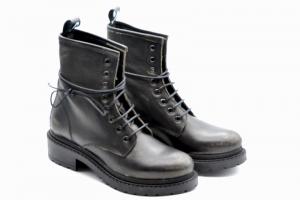 Novità A/I 2021 Metisse Calzatura Donna-Asport Vintage Asfalto MA71