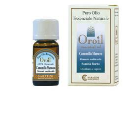 CAMOMILLA MAROCCO - olio essenziale 10 ml