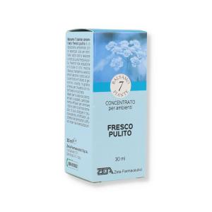 BALSAMO 7 PIANTE FRESCO PULITO 30ML