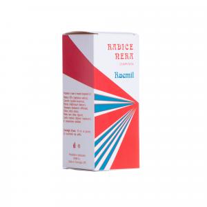Raemil radice nera analcolica