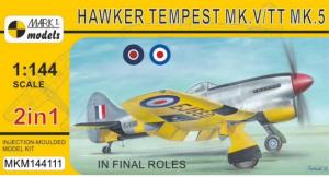 Hawker Tempest Mk.V/TT Mk.5