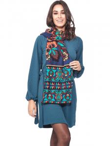 Women ethnic knitwear