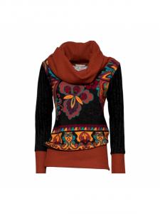 Maxi Maglie o Mini abito stile etnico | Abbigliamento invernale