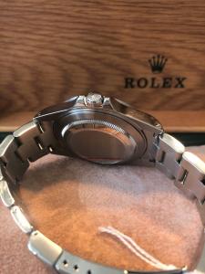 Orologio secondo polso Rolex Explorer2 16570