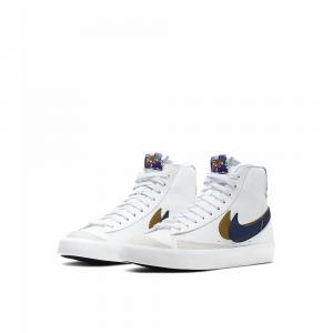 Nike Blazer Mid '77 SE Doble Swoosh