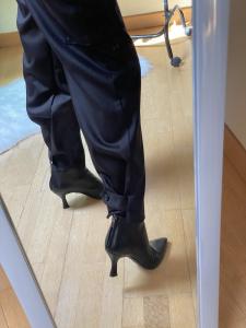 Pantalone Cargo Vicolo con tasconi