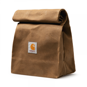 Carhartt Lunch Bag Hamilton Brown