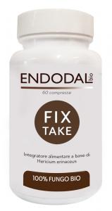 ENDODAL FIXTAKE BIO - 60 CPR