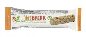 2G PET FOOD FIBRE BREAK BARRETTE - 24 G