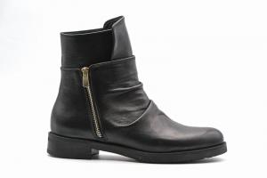 Novità A/I 2021 OT Calzatura Donna-Vitello Nero22107