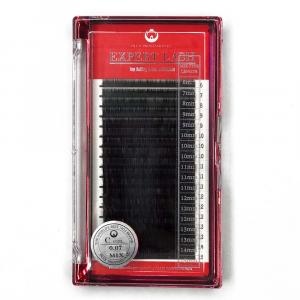 Ciglia per Extension 0,07 mm Expert Lash DLux Professional Soft