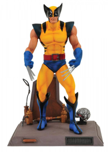 *PREORDER* Marvel Select: WOLVERINE by Diamond Select