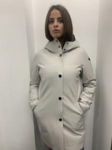 Giubbino donna RRD MOD.DOUBLE RUBBER PARKA LADYW21532