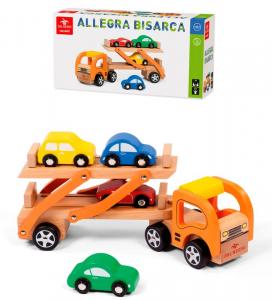 ALLEGRA BISARCA 53857 DAL NEGRO