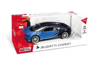 1:14 AUTO R/C BUGATTI CHIRON 63427 MONDO
