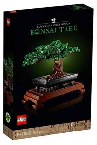 LEGO 10281 ALBERO BONSAI 10281 LEGO