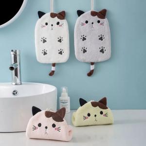 Gatto spugna da bagno