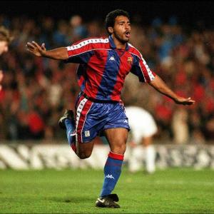 1992-95 Barcelona Maglia Home M