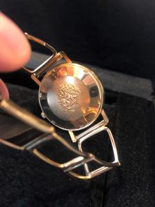 Orologio secondo polso Longines