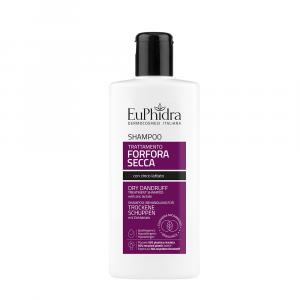 Shampoo trattamento forfora secca