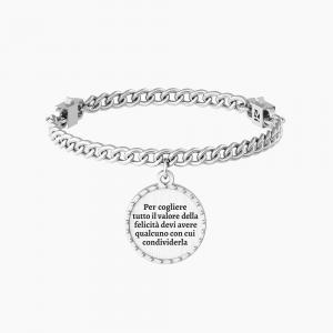 Kidult bracciale Philosophy donna