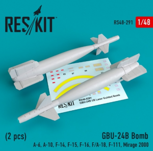 GBU-24 (B)