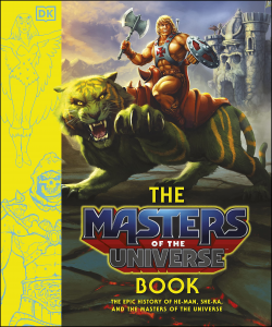 Libro: The Masters Of The Universe Book byDK