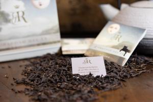 L'Oracolo del Tè