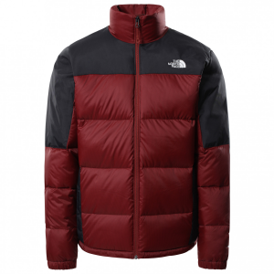 Giacca The North Face Diablo Down Jacket Red