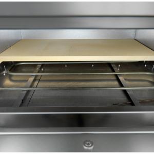 Forno Pizza Professionale Cuppone Tiziano 4 x ø25 cm