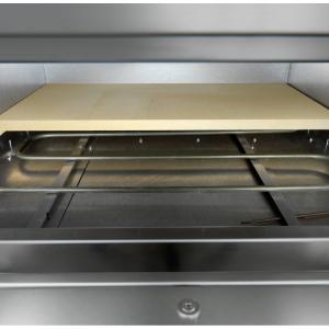 Forno Pizza Professionale Cuppone Tiziano 2 x ø30 cm