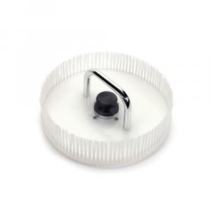 Puliscicozze Fama 10 Kg con Cassetto e Filtro
